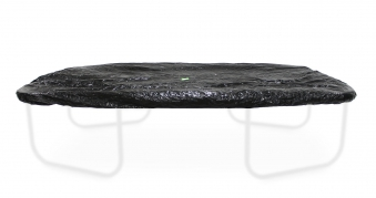 Abdeckplane für Trampolin EXIT 244x366cm