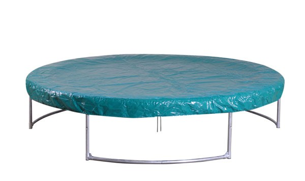 hudora wetterschutz f r trampolin 300 cm gr n bei. Black Bedroom Furniture Sets. Home Design Ideas
