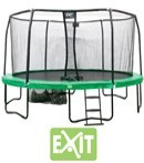 Exit Toys Trampolin