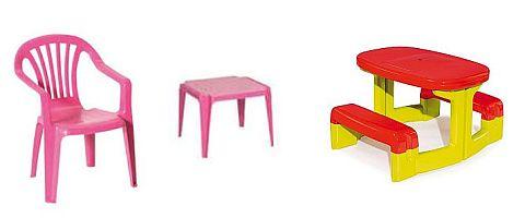Hervorragend Gartenmöbel für Kinder - bei edingershops.de PW58